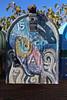 #15 (skipmoore) Tags: sausalito mailbox usmail fish handpainted 15