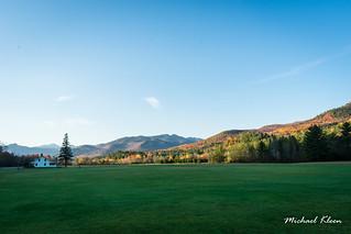 Adirondack Autumn III