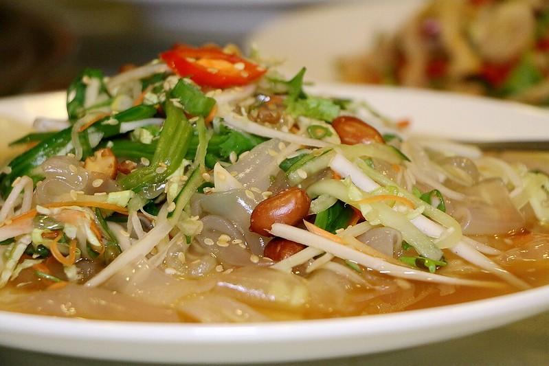 東北軒酸菜白肉鍋 正宗哈爾濱特色菜 台北中山區美食092