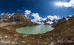 Chitta Katha Lake (fobak) Tags: chitta katha lake fobak neelumvalley kashmir pakistan canon nature photography travel ajktravel service