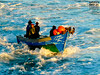 Valientes del mar (Andres Breijo http://andresbreijo.com) Tags: mar sea pescar fish fisherman pescador barca boat gibraltar estrechodegibraltar atun almadraba marruecos