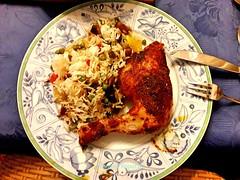 20170818_154314_Fotor (Bernsteindrache7) Tags: summer eat food color handy house home indoor