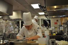 23685274578_f664ea5032_o (acf.chefs) Tags: acf americanculinaryfederation chef culinary chefs exam cmc certifiedmasterchef certifiedmasterchefexam certification 2017 baking pastry schoolcraft college food michigan