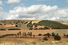 IMG_0565 Landscape - somewhere near Visiedo 1 (jaro-es) Tags: landschaft landscape nature natura natur naturewatcher naturemaster naturesfinest spanien spain spanelsko españa eos70d canon sky wolken nubes