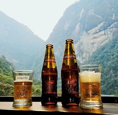 Machu Picchu beers