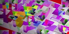 Popol Vuh (Johnny Micheletto) Tags: ipermic cesuna vicenza italy screen tv broadcast canon eos 5d photoshop abstract italia europe melbourne avantgarde fineart art contemporary 2017 colours informale delirio digital awardtree
