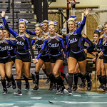 LHS Var Cheer @BATB 10-7-17 cpr