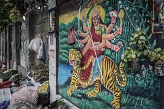 Mumbai - Bombay -Streets-4