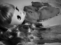 BaD 14 October 2017: Lillian Gish (jefalump) Tags: blythe lilliangish waydowneast silentfilm eyes blackandwhite