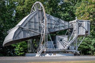 Horn Antenna-Holmdel,NJ