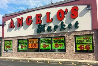Angelo's Market - Johnsburg, Illinois