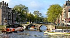 Amesterdão (vmribeiro.net) Tags: amsterdam noordholland holanda nld binnenstad geo:lat=5236631063 geo:lon=490082502 geotagged netherlands nikon d7000