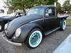 1966 Volkswagen Beetle Flatbed (splattergraphics) Tags: 1966 volkswagen beetle customcar flatbed vw volksrod cruisenight lostinthe50s marleystationmall glenburniemd