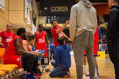 Landstede - New Heroes (Preseason) (New Heroes Basketball) Tags: zwolle overijssel nederland new heroes den bosch basketball