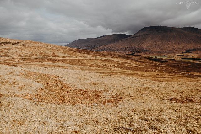 061 - Szkocja - Loch Lomond i okolice - ZAPAROWANA_