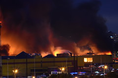 DSC_7236 (aleksey.belokon) Tags: fire пожар moscow sonya850 a850 minolta8514g
