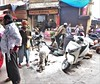 i-delhi-sanctuaire (10) (jbeaulieu) Tags: inde delhi sanctuaire hazrat nizam uddin