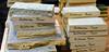 Battersea Power Station trials at Darwen (robmcrorie) Tags: drawn terracotta faience blackburn lancashire ceramic sculpture moulded victorian renovation restoration pottery battersea power station tile london nikon d7500