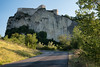 San Leo (Romagna, Italy) (clodio61) Tags: cesena emiliaromagna europe forli italy sanleo architecture building castle color country day exterior hill landmark landscape nature old outdoor photography plant road rock summer tree