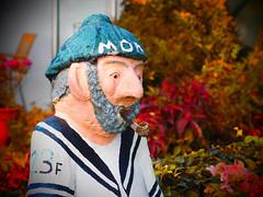 Monday Face (Ostseetroll) Tags: deu deutschland geo:lat=5405946105 geo:lon=1075969715 geotagged mondayface schleswigholstein sierksdorf