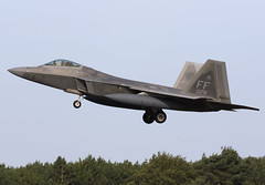 F-22A 09-176 FF CLOFTING 3D9A0678+FL (Chris Lofting) Tags: lockheed f22 raptor 09176 ff egul lakenheath