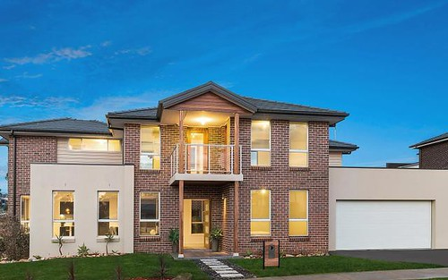 30 Myles Cr, Kellyville NSW 2155