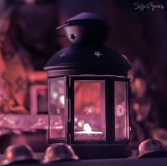 Lamp (Sajivrochergurung) Tags: festival ikea night london lamp light