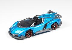 Lamborghini Veneno Roadster (MKZ123) Tags: tomy lamborghini diecast tomica veneno トミカ