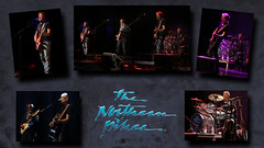 Northern Pikes at Imperial Theatre October 11 2017 Collage (DaveyMacG) Tags: northernpikes saintjohn newbrunswick canada imperialtheatre entertainment band rock