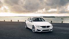 BMW F80 M3 2 (Arlen Liverman) Tags: exotic maryland automotivephotographer automotivephotography aml amlphotographscom car vehicle sports sony a7 a7rii bmw bmwusa m3 f80