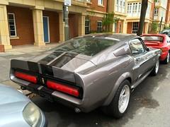 1967 Shelby Mustang GT500 5.8Litre V8 (mangopulp2008) Tags: 1967 shelby mustang gt500 58litre v8