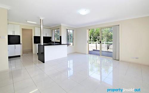 1/36 Tulloona Street, Mount Druitt NSW