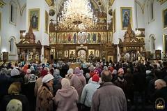 011. Покров Божией Матери в Лавре 14.10.2017