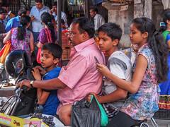 Mumbai 2015 (hunbille) Tags: india mumbai bombay birgittemumbai2lr crawford market crawfordmarket victorian historic bazaar mahatma jyotiba phule mandi mahatmajyotibaphulemandi fruit poultry family