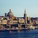 La Valletta Evening