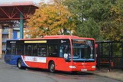 5284 NK08 CFP Go North East (North East Malarkey) Tags: nebuses bus buses transport transportation publictransport public vehicle flickr outdoor explore inexplore google googleimages gonortheast goaheadgroup goaheadnorthern goaheadnortheast 5284 nk08cfp