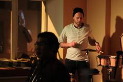 IMG_8423 (lfbarragan_19) Tags: jazz concert fela kuti africa estonia tallinn euphoria live music afrotallinnbeat