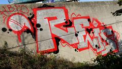 graffiti amsterdam (wojofoto) Tags: amsterdam graffiti streetart nederland netherland holland wojofoto wolfgangjosten reis