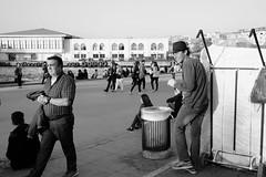 Sneaky. (aliberkin.sahin) Tags: candidshot candid candidmoments streetshot sokakfotoğrafı sokakfotograflari sokakfotoğrafçılığı sokaklar sokak türkiye turkey istanbul kadıköy xf1855mm 1855mm fujifilmxt1 fujixt1 fujifilm streetphotography streetphoto streets street