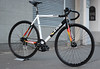 IMG_9048 (Goldsprint.de) Tags: aluminium fixedgear brakeless cinelli