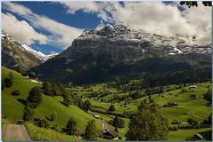 Grindenwald - Canton de Berne - Suisse (jamesreed68) Tags: berne oberland suisse sgweiz alpes alps grindelwald mountain paysage nature canon eos 600d