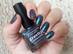 Gravity - Picture Polish (Claudia _Freitas) Tags: gravity picturepolish