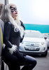 Black Cat (Endlessly1692) Tags: comic con comicconecuador 2017 anime expo convention comics dccomics irina meier captain irachka cosplayer cosplay costume make up blackcat black cat spiderman