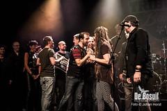 2017_10_28 Bosuil Battle of the tributebandsJOE_6940-Johan Horst-WEB