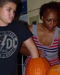Getting Inside (Mark in NOVA) Tags: halloween jackolanterns