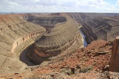 Gooseneck Canyon, Utah, USA (Seckington Images) Tags: gooseneckcanyon