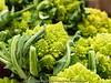 Romanesco (Bitter-Sweet-) Tags: food vegan vegetarian healthy fresh whole macro closeup stilllife simple produce fruits vegetables wholesome