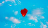 Love (2) (Irina.yaNeya) Tags: kaluga sky balloon red blue clouds colors fire heart russia europe cielo rusia rojo azul colores globo nubes fuego corazón كالوغا روسيا أحمر أزرق لون سماء سحاب قلب نار بالونة калуга россия небо облака шар красный голубой цвета огонь сердце