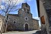 La Tor 2 (SLVA49) Tags: iglesia romanica mosen cinto verdaguer nikon df 1635mm f4