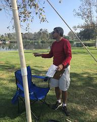 012 Steve Ready To Give Start Times (saschmitz_earthlink_net) Tags: 2017 california longbeach eldorado orienteering laoc losangelesorienteeringclub losangeles losangelescounty eldoradoeastregionalpark park parks